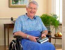 Инвалидные коляски с туалетным устройством: преимущества и недостатки