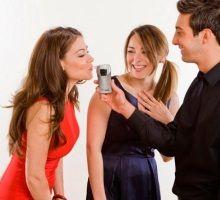 Алкотестер онлайн: отличная возможность моментальной проверки