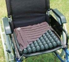 Новинка: лучшие подушки для кресло-колясок от ROHO