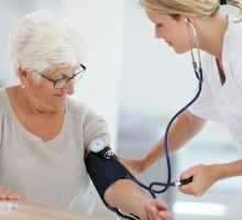 Тонометр – лучший помощник контроля состояния здоровья