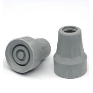 Запасные насадки для костылей (пара)  10031 - 22 мм