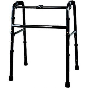 Шагающие ходунки для пожилых, 10188 большие (82-94)