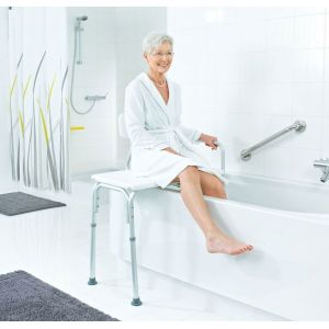 Стул для ванны BS Bench с увеличенными ножками