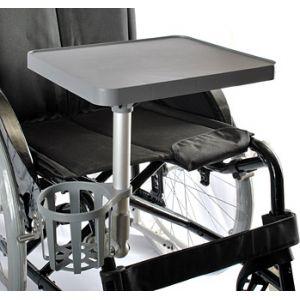 Столик для кресел-колясок 10858