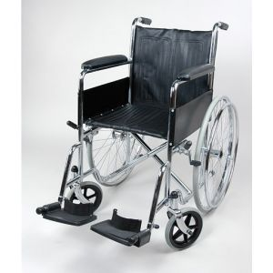 Инвалидная коляска Barry B1 (1618C0102)
