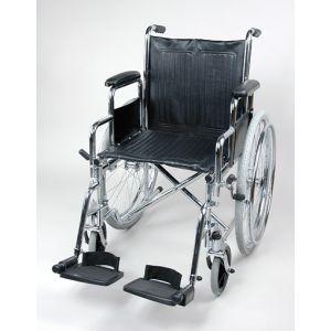Кресло-коляска 1618C0303 ширина сиденья: 38 - 51 см.