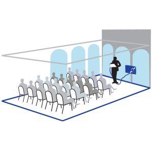 Исток С7 - стационарная система информационная для слабослышащих