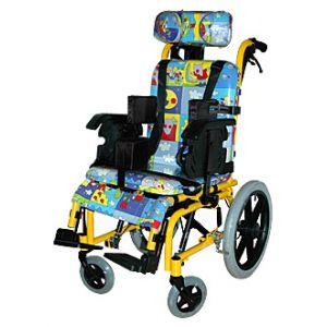 Кресло-каталка 3000AK/C