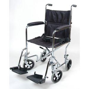 Кресло-каталка 5019C0103SF (Barry W3)