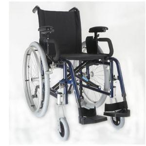 Кресло-коляска облегченная 7018A0603SP/T