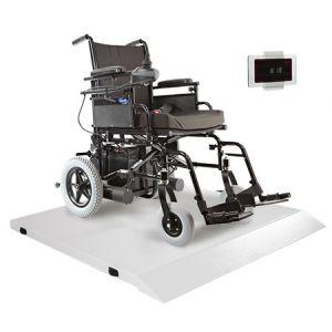 Медицинские весы-платформа 7808.01.002