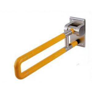Поручень для санитарно-гигиенических комнат 8805 (откидной)