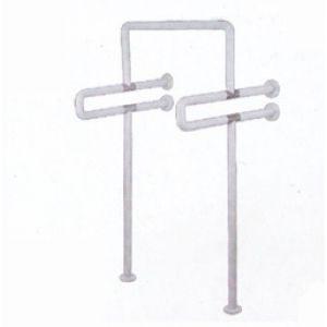 Поручень для санитарно-гигиенических комнат 8807 (для писсуаров)