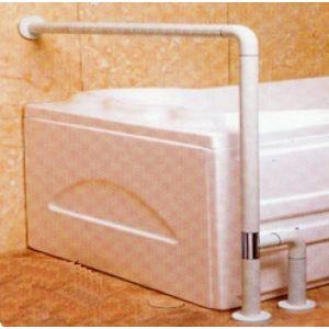 Поручень для санитарно-гигиенических комнат 8824