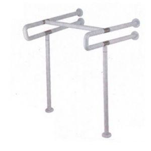 Поручень для санитарно-гигиенических комнат 8851 (для раковины)