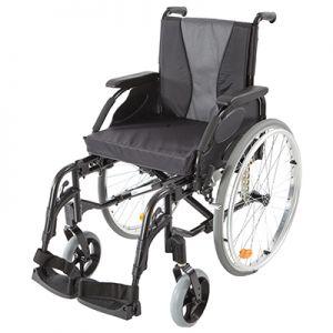 Кресло-коляска Action 3