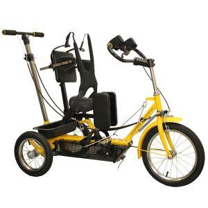 Велотренажер реабилитационный Ангел-Соло №3 (для детей с ДЦП)