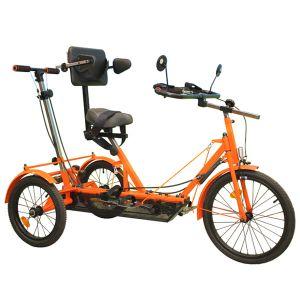 Велотренажер реабилитационный Ангел-Соло №4 (для взрослых)