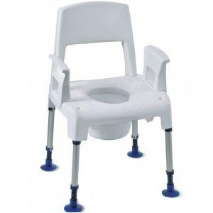 Кресло-туалет (стул для душа)  Aquatec Pico