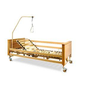 Медицинская кровать с электроприводом Burmeier Arminia II