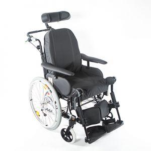 Инвалидная коляска Invacare Rea Azalea (функциональная, пассивная)