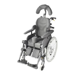 Детская инвалидная коляска Invacare Rea Azalea Minor (функциональная, пассивная)