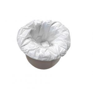 Одноразовый пакет с абсорбентом Barry Bag ( для кресло-туалетов)