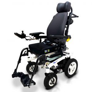 Электрическая инвалидная коляска Invacare Bora (Premium)