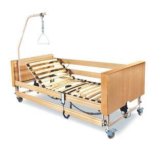 Медицинская кровать с электроприводом Dali II