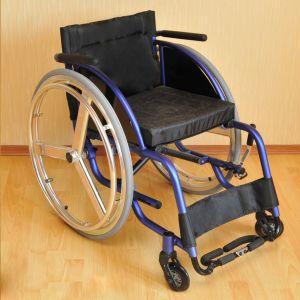 Кресло-коляска для активного отдыха  FS 721 L