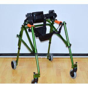 Ходунки на 4-х колесах для больных дцп HMP-KA 2200
