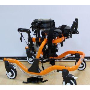 Опоры-ходунки для больных ДЦП HMP-KA 4200S