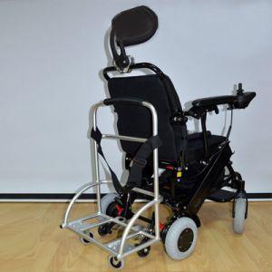 Багажник для электрической коляски LK36B