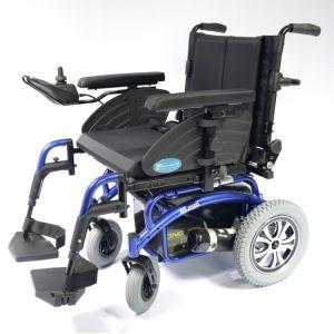 Кресло-коляска инвалидная с электроприводом  LY-EB103 (103-650)