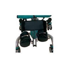 Опора для ног 870034/35 для коляски Mitico Fumagalli