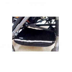 Корзина 872006 для коляски Pliko Fumagalli