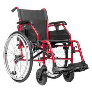 Инвалидная коляска Ortonica Base 160 AL