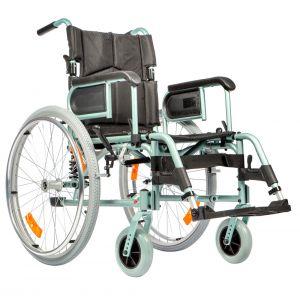Инвалидная коляска Ortonica Delux 510 с амортизаторами