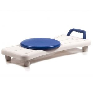 Сиденье для ванны Ortonica Lux 330, поворотное (аналог Lux-100)