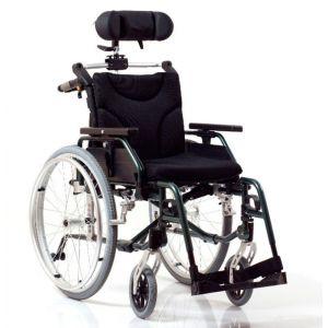 Инвалидная коляска Ortonica Trend 15 (многофункциональная, пассивная)