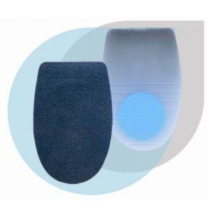 Подпяточники с тканевым покрытием СТ-49