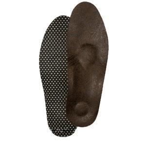 Ортопедические cтельки для закрытой и спортивной обуви СТ-111, мужские