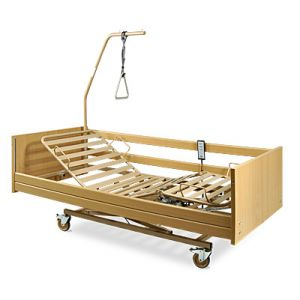 Медицинская кровать с электроприводом  Westfalia