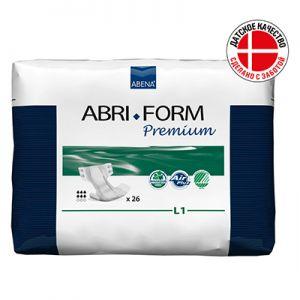 Подгузники для взрослых Abena Abri-Form Premium