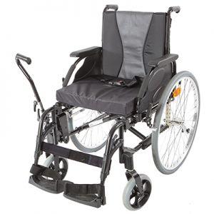 Кресло-коляска Action 3 с рычажным приводом