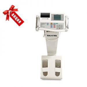 Весы медицинские Tanita BC-418 MA