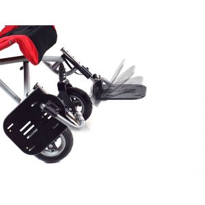 Опоры для стопы для коляски Convaid Cruiser CX и EZ Rider