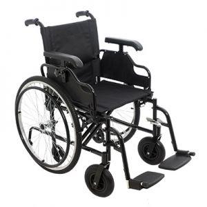 Кресло-коляска облегченная Barry A8 T