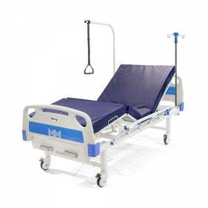 Кровать Barry MB2ps