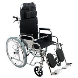 Инвалидная коляска Barry R5 (пассивного типа)